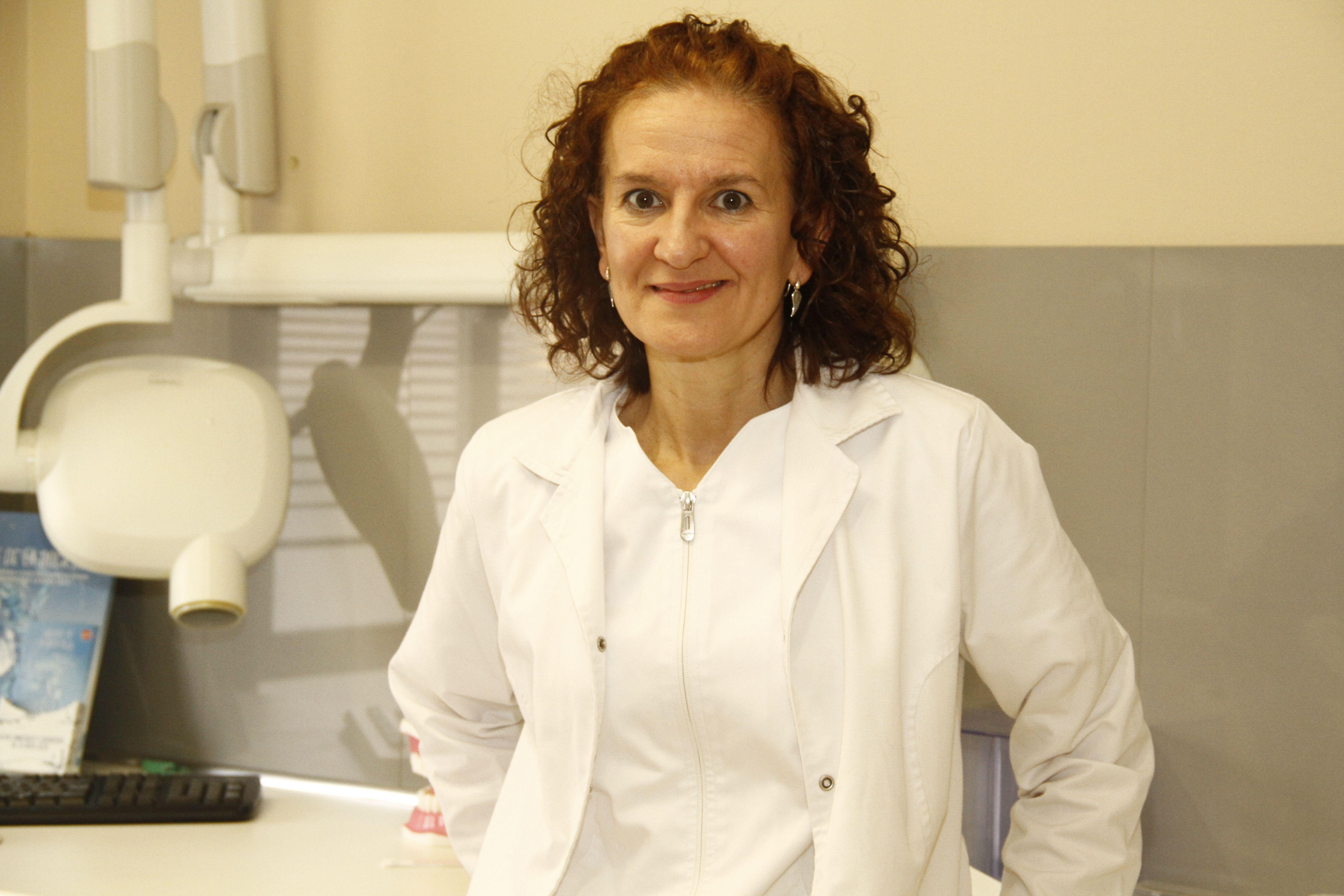 Susana Miguelez - Coordinadora de Clínica Vargas Ridao