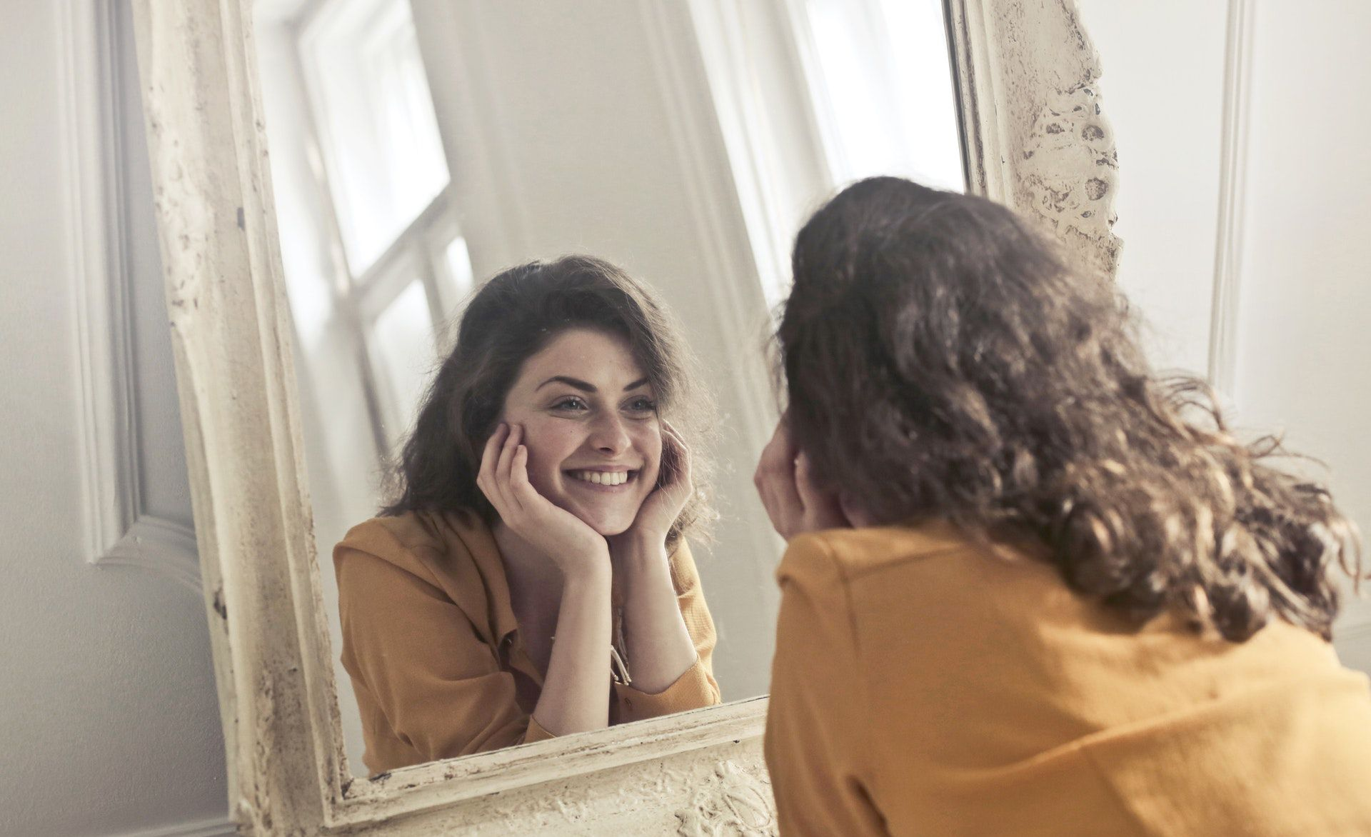 La ortodoncia invisible es más discreta que los brackets convencionales