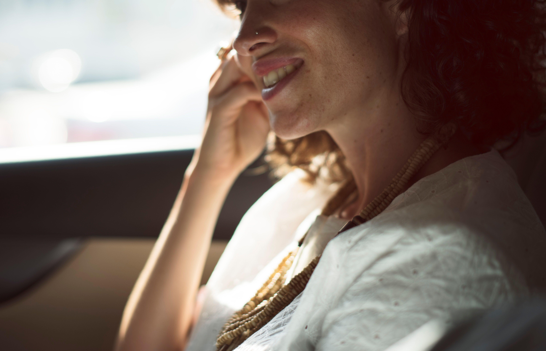 El implante dental no se nota y es una pieza dental más de tu boca