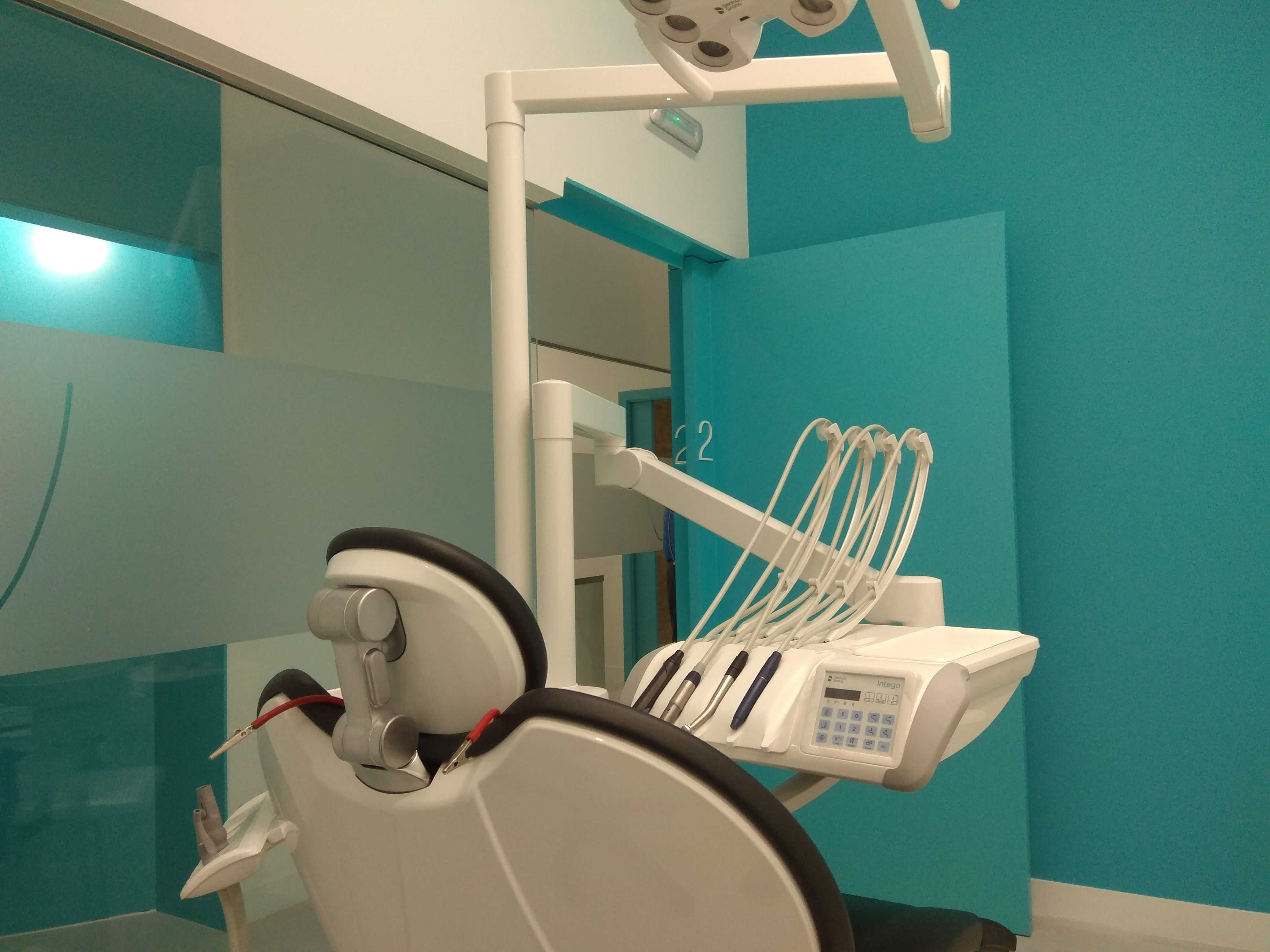 instalaciones clinica dental vargas ridao vigo