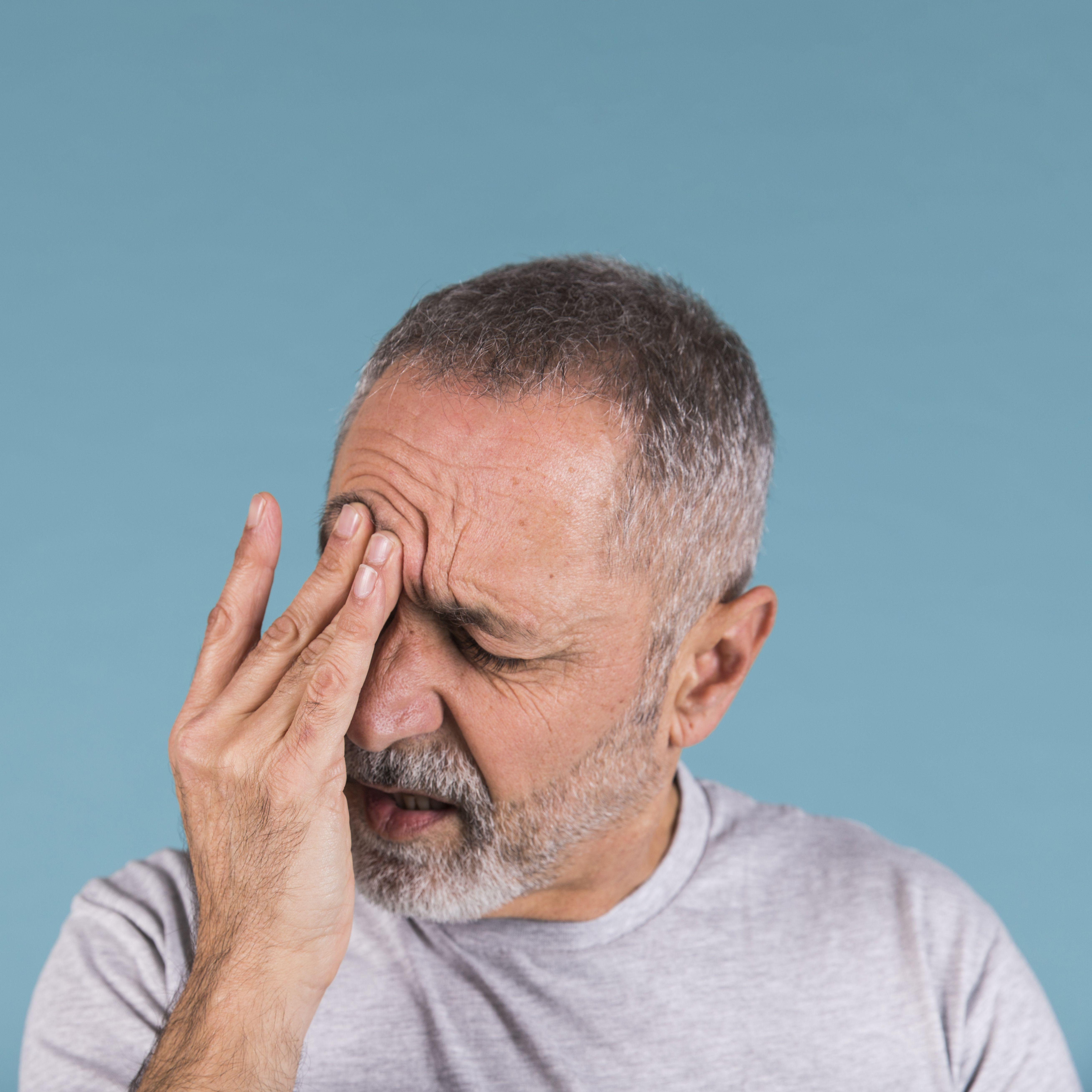 Apnea del sueño: cefaleas, irritabilidad, cansancio general o somnolencia