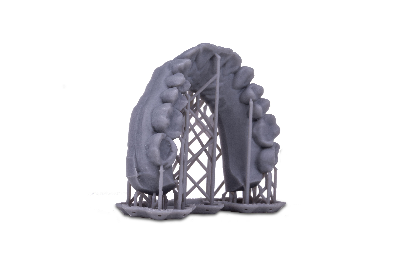 Modelo 3D Impreso - Modelo Impreso 3D con la máxima resolución del mercado