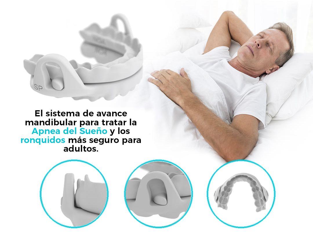 apnea del sueño pontevedra