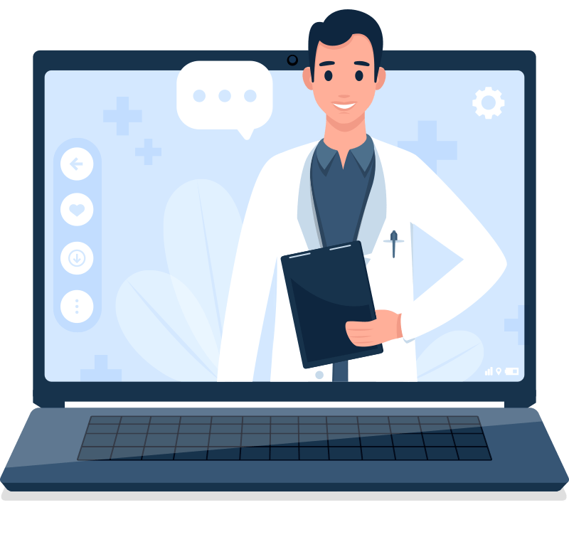 consulta dental online