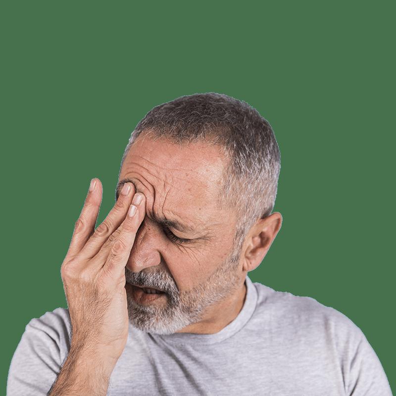 dolor de cabeza por apnea del sueño