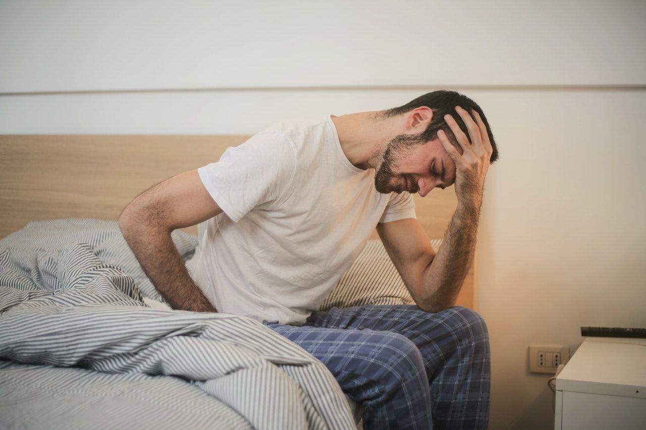 Al contrario que el DAM inteligente, el CPAP tiene numerosos efectos secundarios