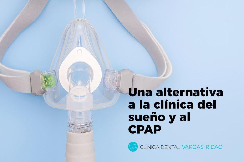 Las férulas de avance mandibular son una excelente alternativa al CPAP