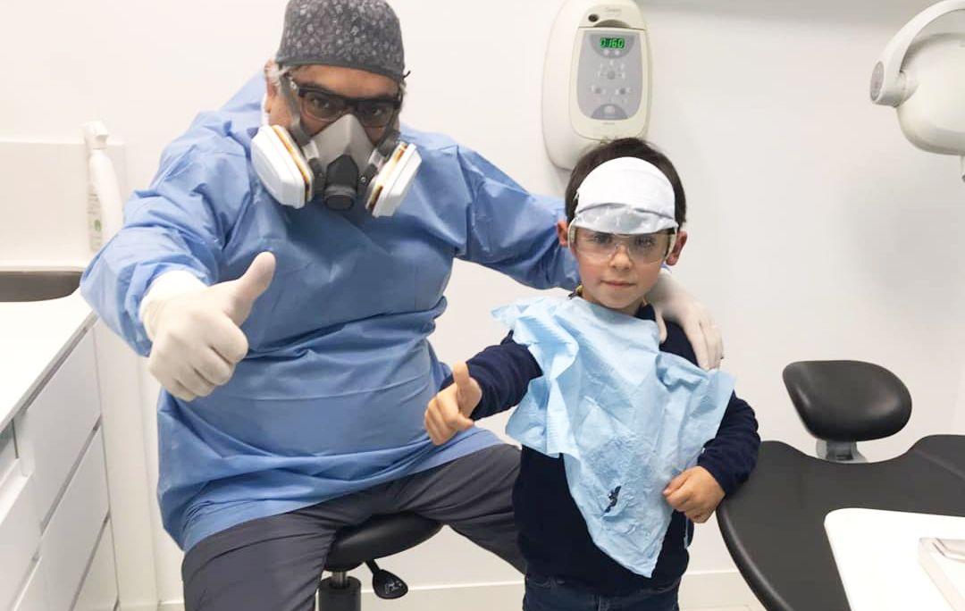 Una clínica dental de familia en Vigo de confianza permite a todos sus miembros acceder a los tratamientos que necesitan en un mismo lugar