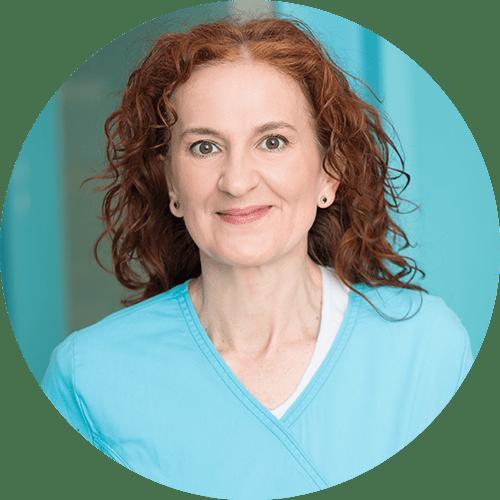 Susana Miguelez - higienista dental y auxiliar de clínica en Vigo - Clínica dental vargas ridao