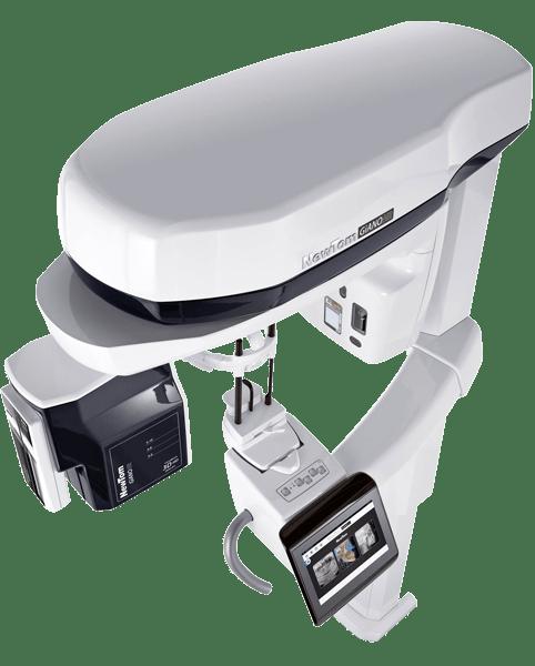 Giano HR es el escáner híbrido CBCT más completo del mercado para el diagnóstico de la Apnea del Sueño